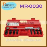 Made In Taiwan Blind Bearing Puller Set / Motorcycle Repair Hand Tool