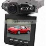 2.4 inch LTPS LCD Support Micro SD Card up to 32GB HD Car DVR