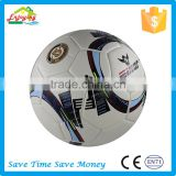 superior quality firmly regular size no stitch laminated thermally bonded competition race tpu football soccer ball