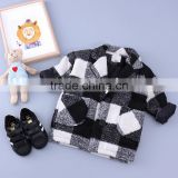 TC16014 Hot sales childen's clothing new fashion thick warm baby boys winter coat