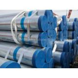 Galvanized Tube ASTM 1045 Rolling Steel Seamless Pipe
