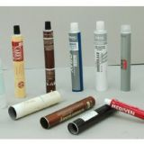 Aluminum packing Tubes for Medical Ointment, Gel, Art Paint Pigment Purpose
