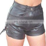 Ladies Leather Skirts Art No: 1019