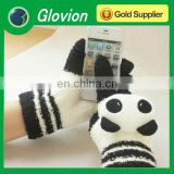 Best selling Little bear gloves rabbit touch gloves student's gloves for tablet PC, all touch device