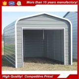 Prefabricated portable steel building metal structure garage for car