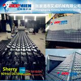 PVC+ASA plastic roofin tile/roofing sheet extrusion machinery making machine plastic recycling machinery