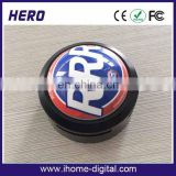2014 hot programmable sound button with CE certificate