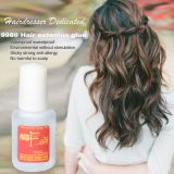 FC2 10g hair extension clear cyanoacrylate waterproof glue more health and environmental