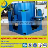 Hot Selling Knelson/Falcon Alluvial Gold Refining Concentrator STL-120