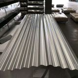 0.25X 800mm  Al-Zn alloy  corrugated  steel  sheet