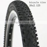 Mountain Terrain Bicycle tyre 26x2.125 MTB bicycle tire 26x2.125