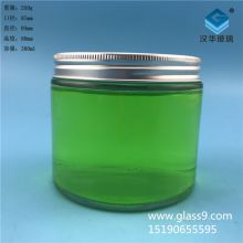 380ml honey glass bottle directly sold by manufacturer,