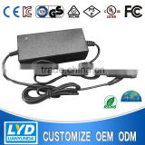 12v 12.5a switching power supply 110-240v ac to 12V C13 C14 150W adapter LED transformer with UL CE GS KC PSE approved
