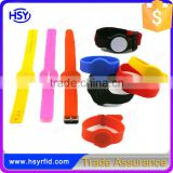 OEM Manufacturer Waterproof RFID NFC Wristband Cheap Price