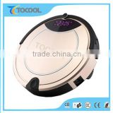 Shenzhen Automatic Cleaning Wireless Robot Vaccum Cleaner                                                                         Quality Choice