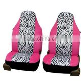 well made and cheap professional disposable clear PU/PVC car seat covers