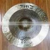 TMZ b20 cymbal 8splash