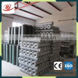 China Leading Technology Galvanised Square Hole Hexagonal Wire Neting Construcion Shade Material