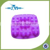 Professional non-toxic silicone ice cube tray made in China