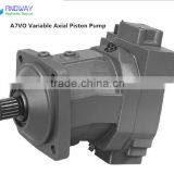 Uchida Rexroth A7VO axial variable Piston Hydraulic pump