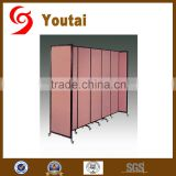 cheap price movable hotel banquet partition XG-001