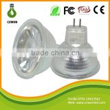 Spot light glass led lighting 425lm dimmable 5W led spot light MR16 Buying in bulk wholesale