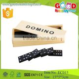 EC015 popular cheap stock wooden domino toys jenga classic game toys                                                                         Quality Choice