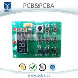 Lcd Controller PCB Board Assembly