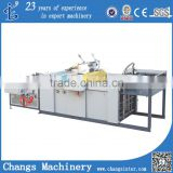 SAFM-800A series automatic thermal film laminating machine                                                                         Quality Choice