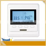 the floor heating programmable temperature control thermostat switch price
