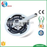 Bicycle Parts Bike Chainwheel & Crank 3T Axle Chainwheel with Plastic Guard