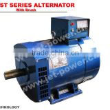 Electric 10Kw Ac Low Rpm Generator Alternator