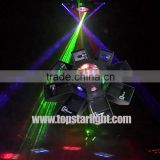 400mW Single Green laser cheap stage lighting