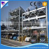 popular parking system smart parking system/parking system project mechanical parking system