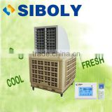 Mobile Evaporative Air Cooler in industrial air conditioner in industrial                                                                         Quality Choice                                                                     Supplier's Choice