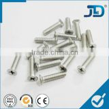 stainless steel countersunk flat head screw