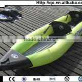 Most popular PVC safe inflatable kayak boat for adults