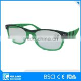 Cheap foldable italy design reading glasses