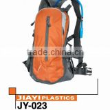 Hot selling water bladder type tactical military backpack travel bag