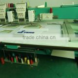 2 head chenille type embroidery machine for sale/cheap embroidery machine for sale/embroidery machine used for industry