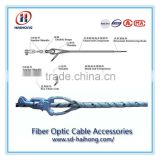 Preformed Guy Grip Electrical Power Line Accessories / Fittings