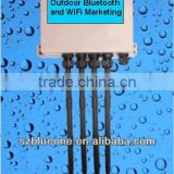 outdoor advertising/wifi proximity marketing devices( interactive advertising)-Smart WiFi Server