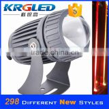 Hot selling omni led flood light,20w slim led flood light,KRG-FLxx-OD led flood light enclosure