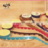 decorative tape/adhesive tape/PU lace tape