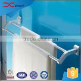 Best quality custom bathroom wall mounted vertical stainless steel towel rack                                                                         Quality Choice