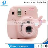 Fujifilm Instax Camera Rabbit Style Self Portrait Mirror with Close up lens for Instant Camera Mini8 7s