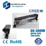 2014 xingpu 120W cree led light bar off road heavy duty, SUV military, agriculture, marine, mining work light