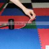disposable absorbent floor mat