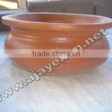Clay Indian Cooking Pot