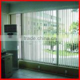 2'' alibaba website hot sale PVC vertical waterproof home decoration items window blinds
